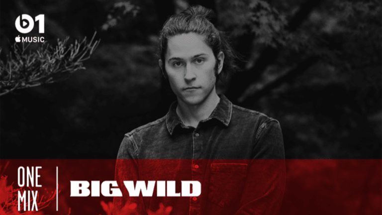 Big Wild Releases Debut Album, Superdream, Celebrates On Beats 1 One Mix [INTERVIEW]