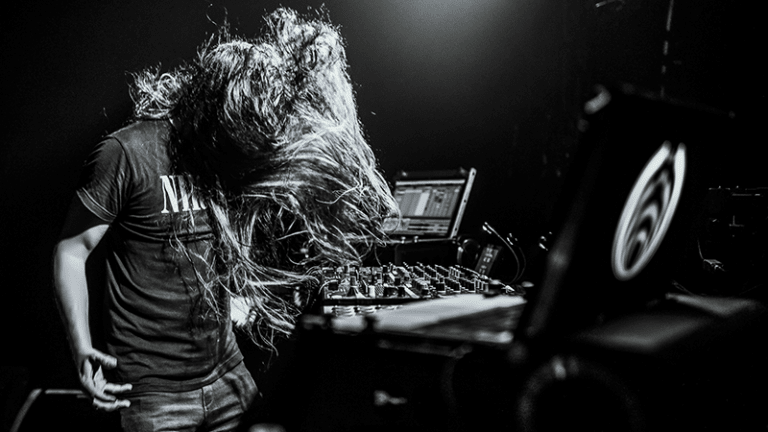 Bassnectar Releases 4th Installment Of His Reflective EP Series