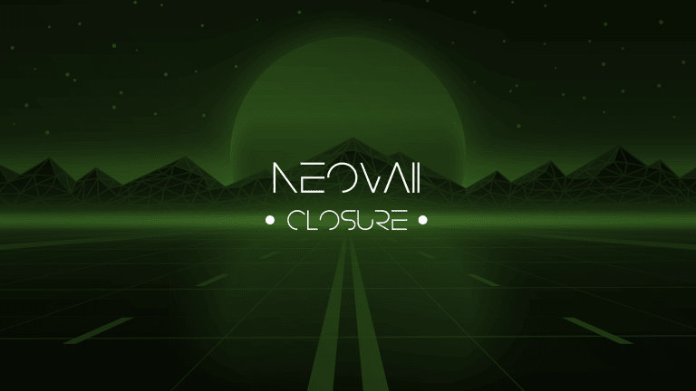 Neovaii Releases Fourth Album, Closure