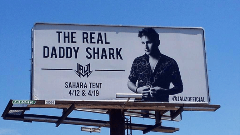 "Jauz to Finally Debut ""Baby Shark"" Remix at Coachella"