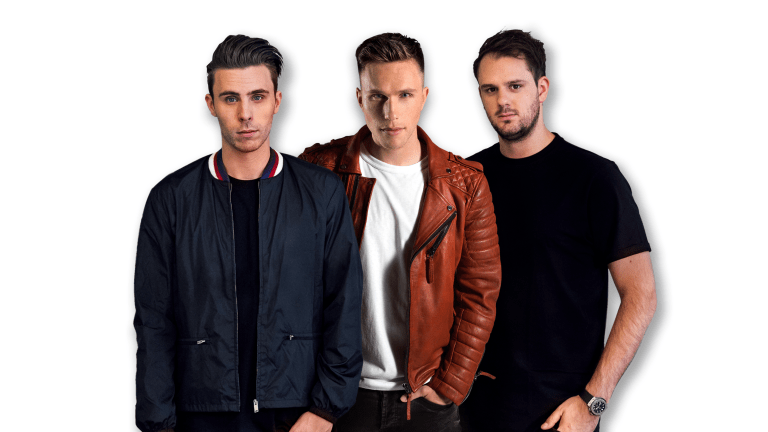 "Nicky Romero and W&W Drop New Festival Season Anthem ""Ups & Downs"""