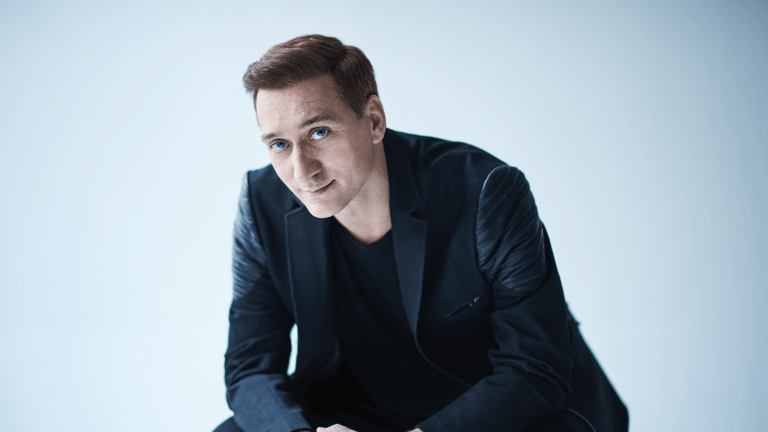 Paul van Dyk Debuts SHINE Ibiza  Anthem 2019 ft. Alex M.O.R.P.H.
