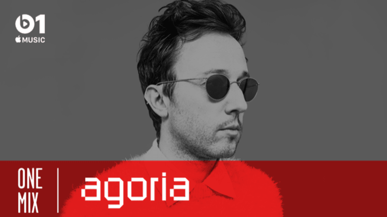 Enigmatic French Producer Agoria on Beats 1 One Mix [INTERVIEW]