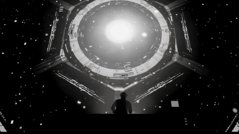 "Watch Eric Prydz's Mind-Bending ""[CELL.]"" Stage in Action at Tomorrowland's Virtual Festival"