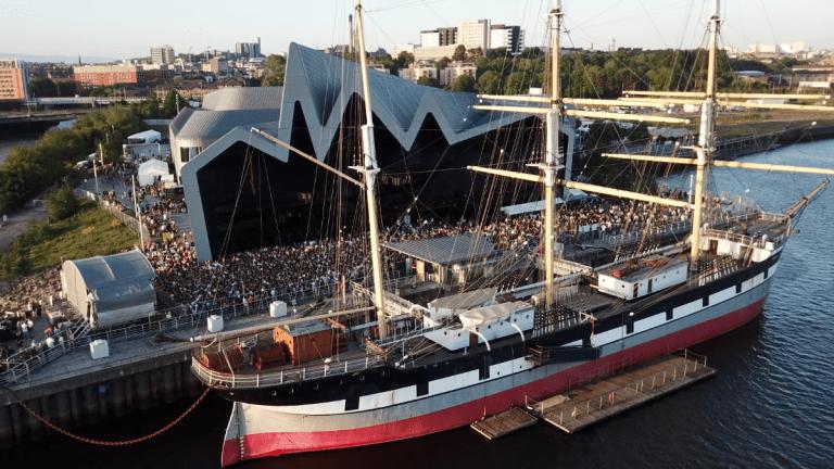 Glasgow's Riverside Festival Announces 2021 Return with Jamie xx, Disclosure, More