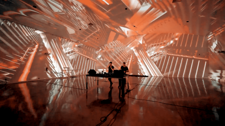 Cosmic Gate Announce Immersive Two-Part Virtual Concert Series