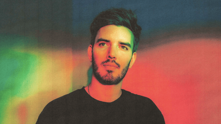 "Netsky on New Album ""Second Nature,"" His Return to Hospital Records, and More [Interview]"