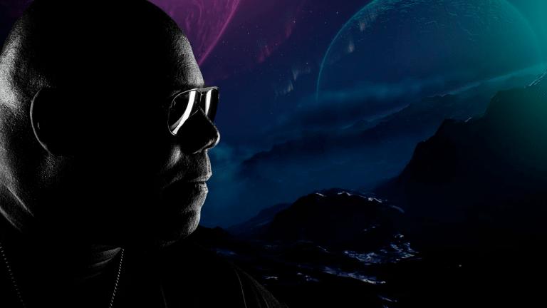 Carl Cox Partners With Social Virtual Reality Platform, Sensorium Galaxy