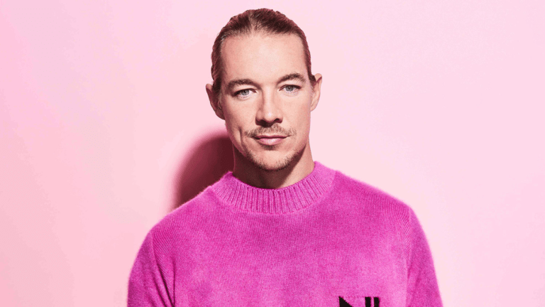 Watch Diplo Make a Beat Using His Tesla