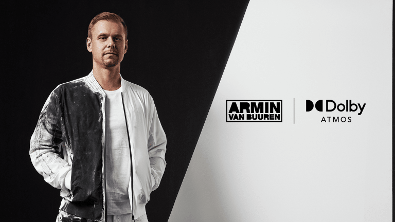 """Armin van Buuren is Re-Releasing His """"Balance"""" Album in Immersive Dolby Atmos"""