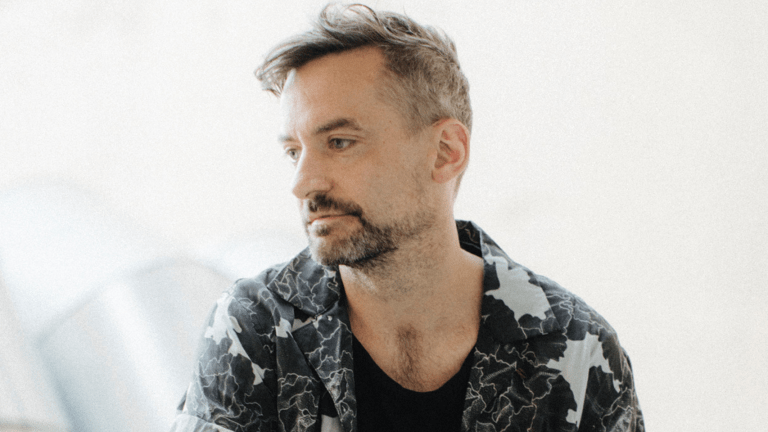 "Bonobo Celebrates 10th Anniversary of ""Black Sands"" Album With Limited Edition Red Vinyl Pressing"