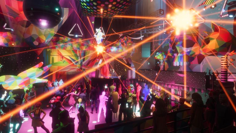 Legendary Bootshaus Nightclub Replicated In VR, Will Host Events Beginning Next Week