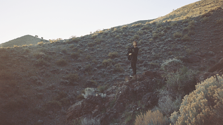 """CharlestheFirst Signals Return With Introspective Single """"Out of the Dark"""""""
