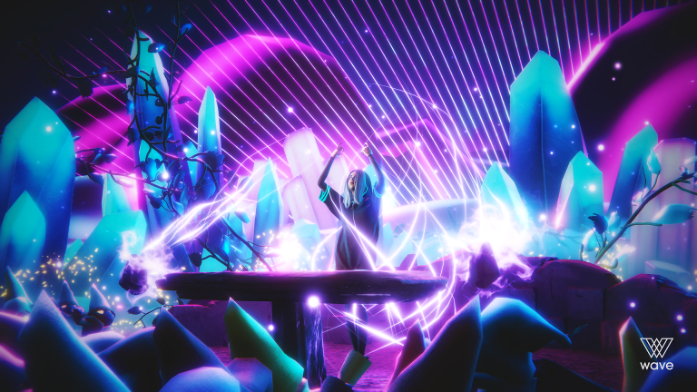 "Alison Wonderland Announces ""Wonderverse"" Virtual Concert in Partnership With Wave [Exclusive]"