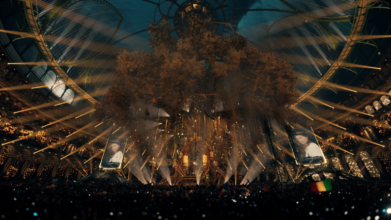 Tomorrowland by the Numbers: Fans from 151 Countries Tuned Into First-Ever Virtual NYE Edition