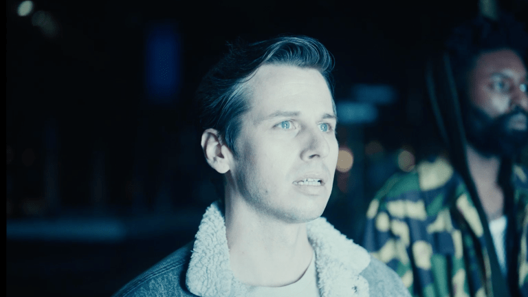 """Watch The Knocks and Foster The People's Official Music Video for """"All About You"""""""