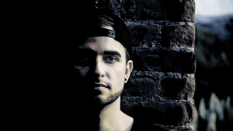 """Wolvero Drops Menacing 4-Track House EP, """"Void"""""""