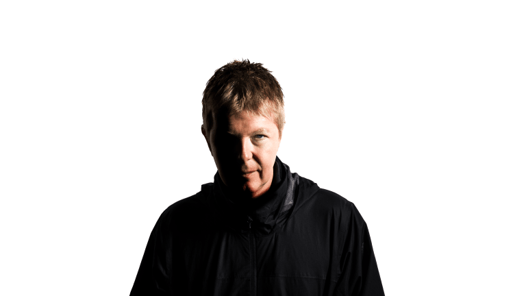 John Digweed Releases Quattro II, a Four-Disc Symphonic Journey: Listen