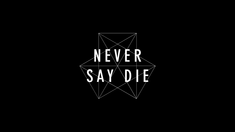 Never Say Die Announces Debut NFT Collection