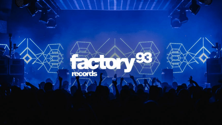 Insomniac Launches Underground Record Label, Factory 93 Records