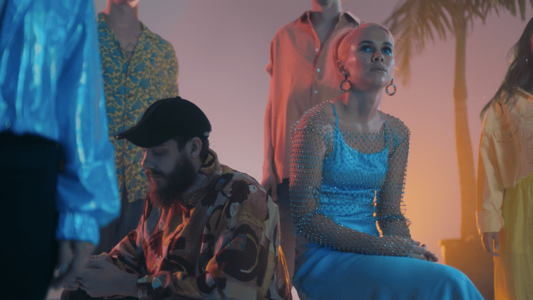 "San Holo Debuts Beautifully ""Honest"" Single ft. Broods"