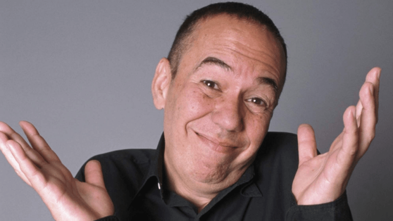 Phiso Gets Hilarious Support Video from Gilbert Gottfried