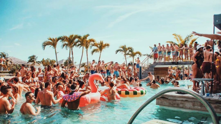 3LAU, Dom Dolla and More to Headline STFU & Party Bimini Spring Break 2020