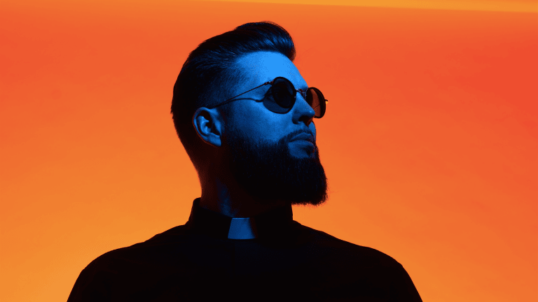 "Tchami Gives Fans Taste of Forthcoming Album with ""Born Again"" and ""Buenos Aires"""
