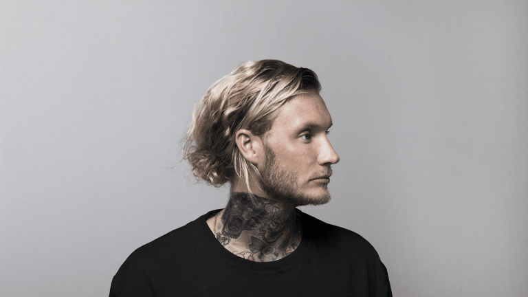 """MORTEN MELTS ICE CAPS WITH SCORCHING NEW SINGLE """"POLAR"""""""