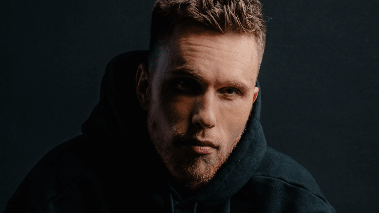 "Nicky Romero Transforms his Single ""Stay"" into a Festival-Ready Hit"