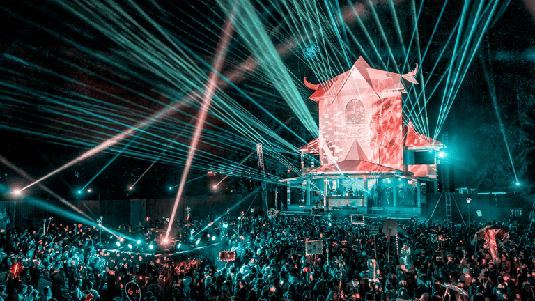 Shambhala Postpones Forthcoming Virtual Music Festival In Light of Billy Kenny Allegations