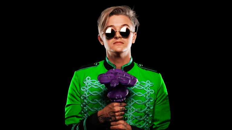 "Ghastly and Karra Team Up For Haunting New Single ""Help"""