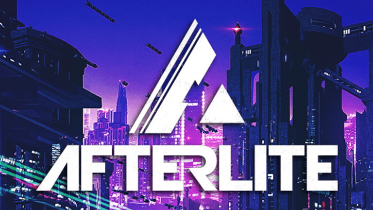 """Afterlite Release Melodic Dubstep Single """"Division"""""""