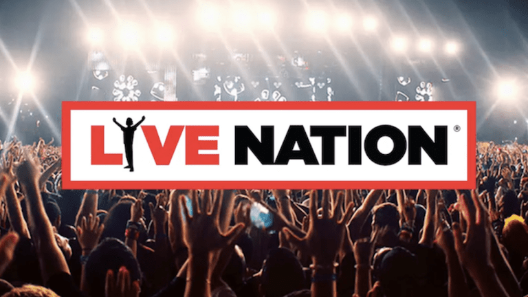 Live Nation Announces Revised Refund Policy for Ticketholders
