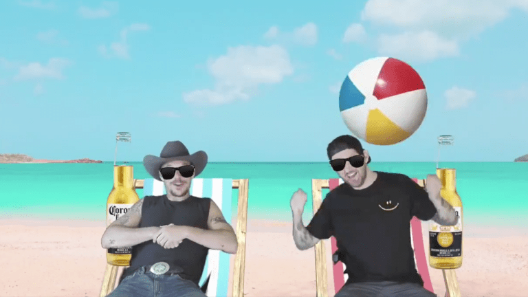 [WATCH] Diplo and Dillon Francis' Virtual Cinco de Mayo Dance Party Is Live Right Now