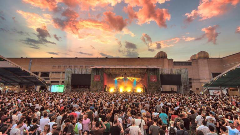 Beloved Barcelona Music Festival Sónar Officially Postponed