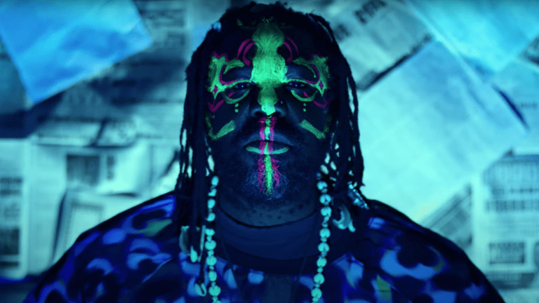 """Bobby Duque, MONÄVA, and Trice Be Drop Kaleidoscopic Music Video for Wonky Trap Single """"Younger"""" [Premiere]"""