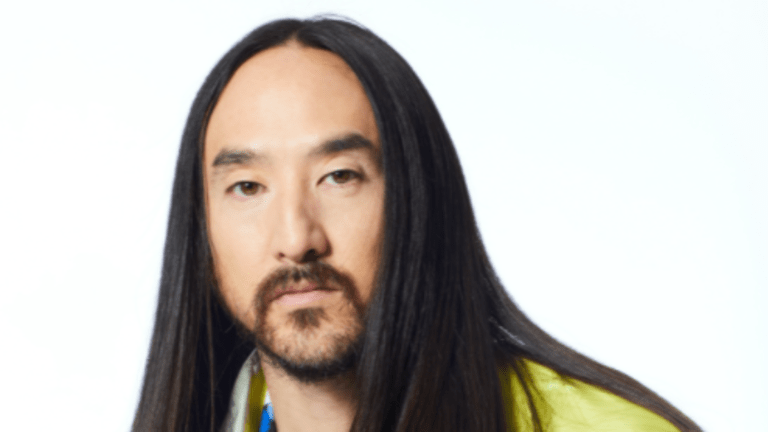 Steve Aoki Is the First Dance Music Artist to Be Inducted Into Asian Hall of Fame