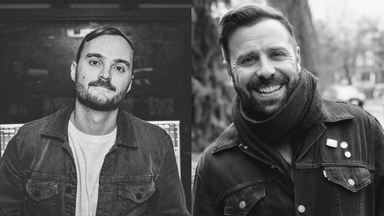 The Funk Hunters' Nick Middleton Partners With Grant Paley to Launch Midnight Agency