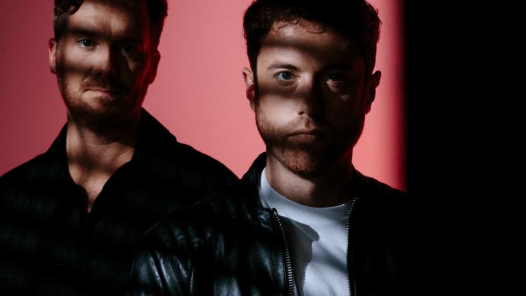 "Gorgon City Announce Third Album Alongside Tracklist and New Single, ""Tell Me It's True"""