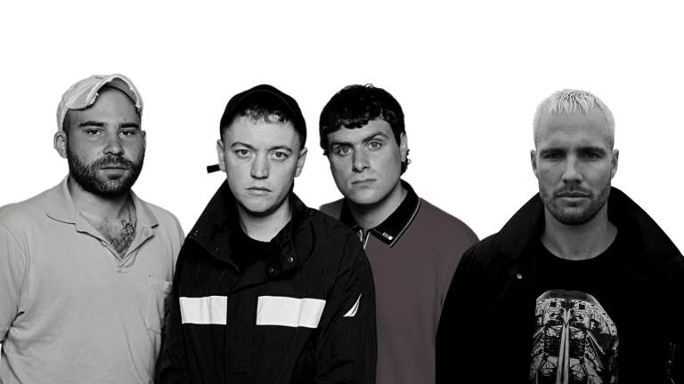 "What So Not Teams Up With DMA'S for Kinetic Breakbeat Track ""The Change"""