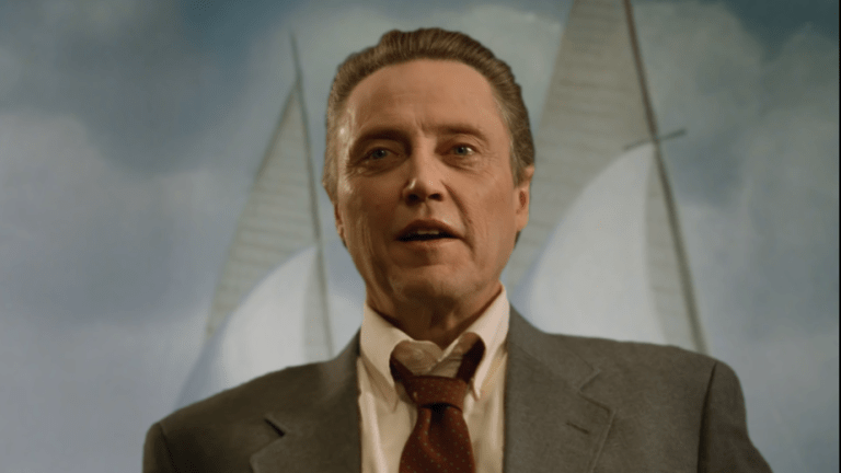 """Fatboy Slim and Bootsy Collins Release 4K Remaster of Christopher Walken-Led Video for """"Weapon of Choice"""""""