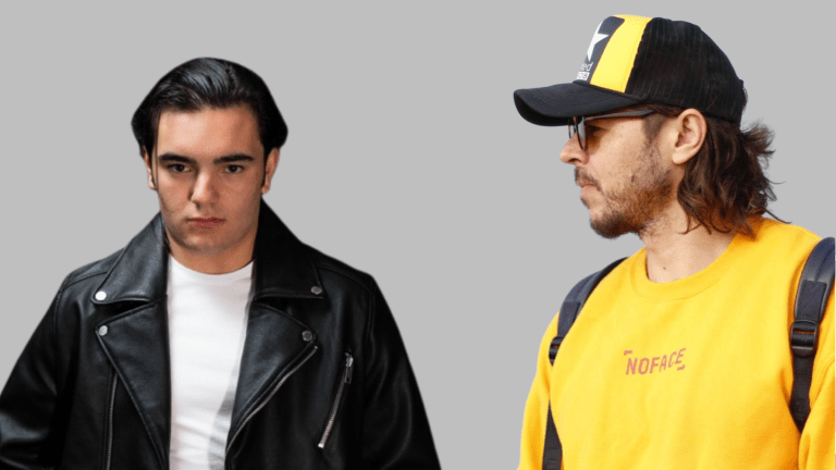 """Max Vangeli Joins Forces With Ampium for """"Half A World Away"""""""