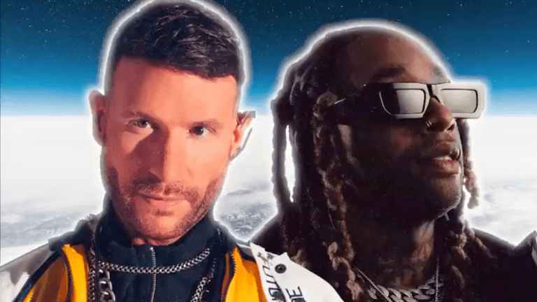 """Don Diablo and Ty Dolla $ign Share Preview, Release Date of New Song """"Too Much To Ask"""""""