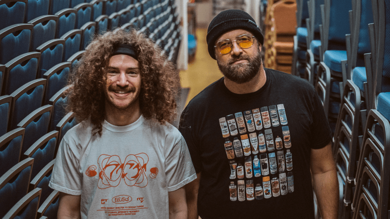 """Claude VonStroke and Justin Jay Debut Dirtybird White Label Series via Collaborative EP, """"Oh"""""""