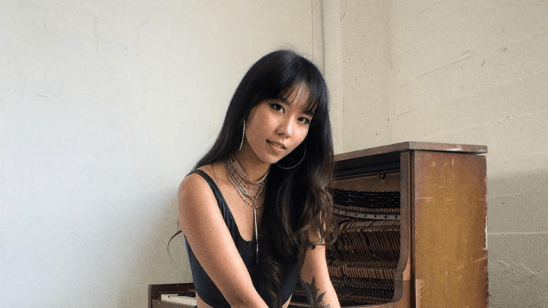 JVNA Announces Completion of Anticipated Debut Album