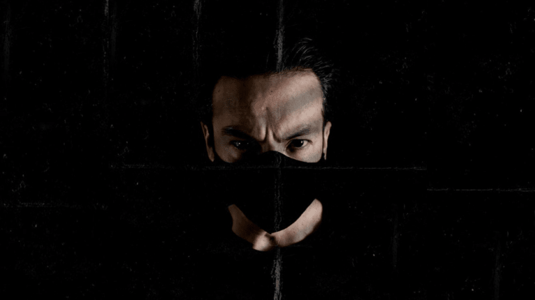 Laidback Luke Revives Techno Alias, Dark Chanell, for Sophomore EP: Listen