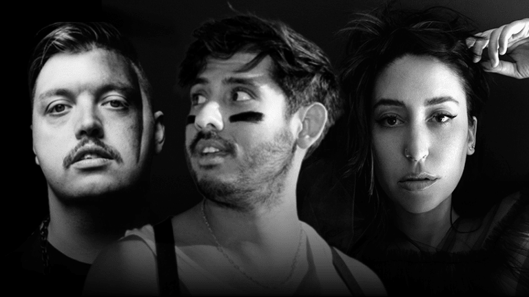 """Ookay, Elohim and Flux Pavilion's """"Be OK"""" Is the Dance-Pop Track of the Summer"""