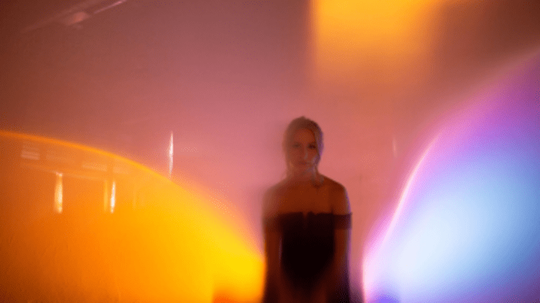 """""""100% Authentic"""": Pauline Herr's Electric New EP Is Self-Sung, Written, Produced and Mixed"""