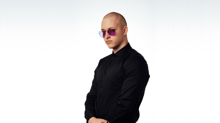 """Rolls Rollin Extends Invitation to an """"Unholy Invasion"""" With New Hyper-House Track"""